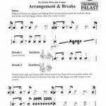 Maculelé Arr & Breaks